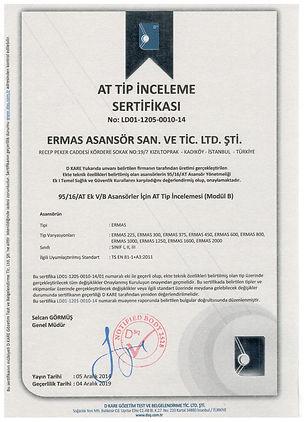 AT tip sertifika(CE Belgesi) 001.jpg