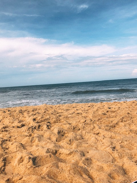 Travel Guide: Nags Head, North Carolina