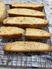 Easy Homemade Almond Biscotti