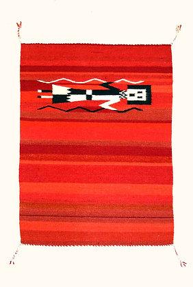 Niruziidi' Guyaa. Shades of Red