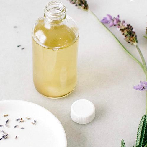 Herbal Body Oil 8oz