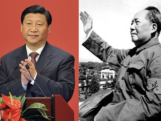 The Perpetuation of Mao Zedong's Legacy