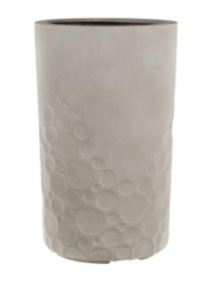 natural elements; bubbles; Esteras; Grays; M8031607; Galarosa; Moderna; betonfarben; Fiberglas; GFK; Bubbles