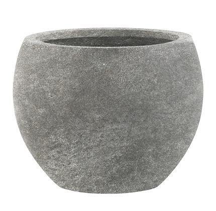 Naturelite; Esteras; Woodley; 800226; old stone; grey; grau; Galarosa; Antico; Set; Pflanztöpfe; Pflanzgefäße; Fiberglas