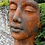 Vidroflor; Gesicht Frau; gross; Edition Oxid; 8082; Kopf; Kunst; Steinguss