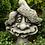Magic Mushroom; Harald; Vidroflor; Steinguss; antik; frostfest; Gartenfigur; Galarosa; Magische Pilze; Waldbereich; Garten