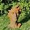 Gesicht Frau; Vidroflor; modern; 116551EO; Edition Oxid; Kopf; Steinguss