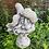 Vidroflor; Galarosa; Harald; Magic Mushroom; Steinguss; Skultpur; Steinfigur; zum Stellen oder Stecken auf Stab; 114936