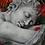 Büste Selene; Steinguss; Vidroflor; 118211; griechische Göttin des Mondes; Gartenfigur; Antik; Neuheit