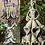 Zauberblume; Blütentänzerinnen; Rose; Sonnenhut; Fingerhut; Steinguss; Beton; 3-er Set; zum Stecken; für Metallstab; Galarosa