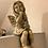 Engel; Dara; inclusive Vogel; Vidroflor; Kantenhocker; Zimmerfigur; 114114; Gartenfigur
