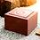 Terrassenbrunnen; Komplettbrunnen; Esteras; Toa 57; 800490; Corten Steel; Fountainslite; Cortenstahl; LED; Pumpe; Wasser