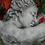Vidroflor; Büste Selene; 118211; Steinguss; Antik; Göttin des Mondes; griechisch; Skulptur