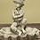 Zauberblume; Vogeltränke; Rosenjunge; Betonguss; Steinguss; frostfest; Gartendeko; Gartenfigur; Mehrwert; Tierwelt; Garten