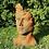 Gesicht Mann; Steinguss; Edition Oxid; mittel; Vidroflor; 116550EO; Kopf; modern