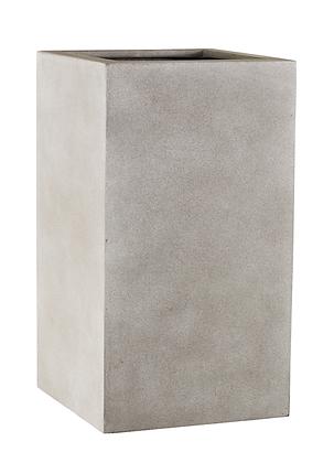 Pflanztopf; Blanko; klein; betonfarben; Galarosa; Esteras; Naturelite; Dundee; warm concrete; beton; Pflanzgefäß; 8519718447