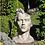Thumbnail: Gesicht Mann mittel - Farbe Antik