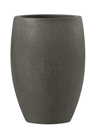 Smartline; Esteras; dark grey; grau; dunkelgrau; Amersfort 47; 800029; 800031; Pflanztopf; Planzgefäß; Fiberglas; Luxus