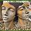 Gesichter Mann und Frau; klein; Galarosa; Schaugarten; Rosteffekt; Vidroflor; 116500R; 116501R; Köpfe männlich und weiblich
