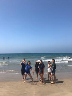 2019 Beach Outing 2