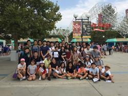 2018 Six Flags