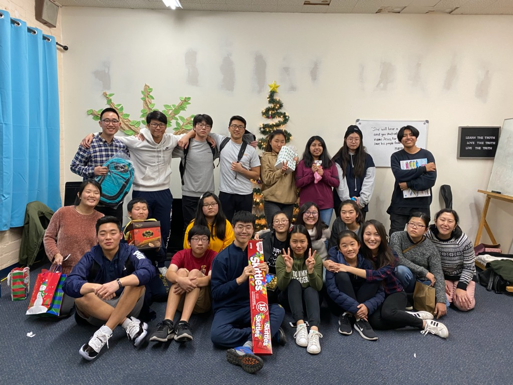 2019 Christmas Party 2