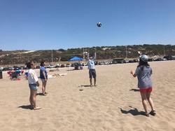 2019 Beach Outing 3