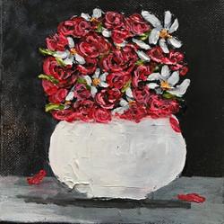 Flower, Floral, Summer, Nature, Art