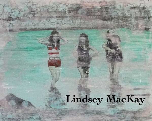Mixed-Media/Encaustic People
