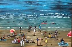 Beach Watch