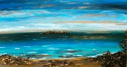 seascape canvas paintings