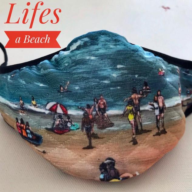 Beach Mask