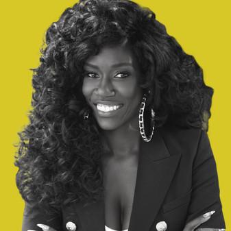 Bozoma Saint John | Chief Marketing Officer, Endeavor