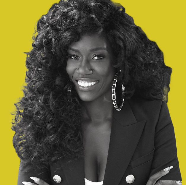 Bozoma Saint John | Chief Marketing Officer, Endeavor