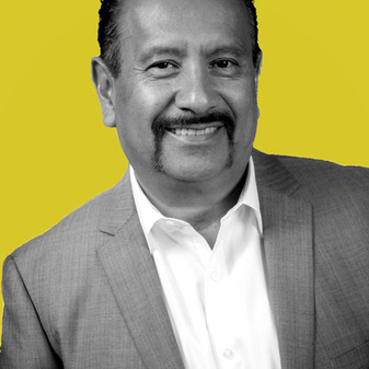 Richard Montañez | VP of Multicultural Sales and Marketing, PepsiCo North America