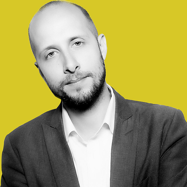 Matt Wallaert | Behavioural Scientist and Chief Behaviour Officer, Clover Health ​