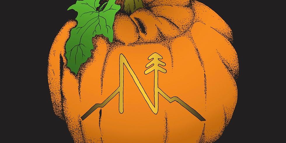 4th Annual Pumpkin Carving Contest