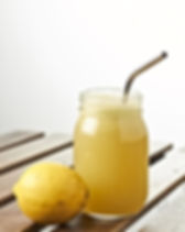 FRUIT JUICE MIXED BY LEMON APPLE AND CAY