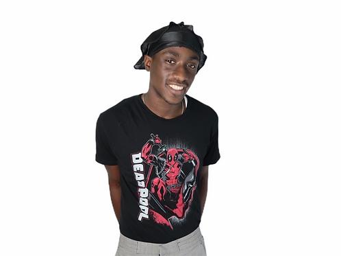 Mens Medium Deadpool T-shirt