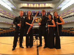 Magnard Ensemble at KKL Luzern