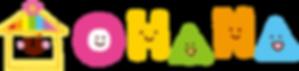 OHANA:ハワイ語で色々な家族