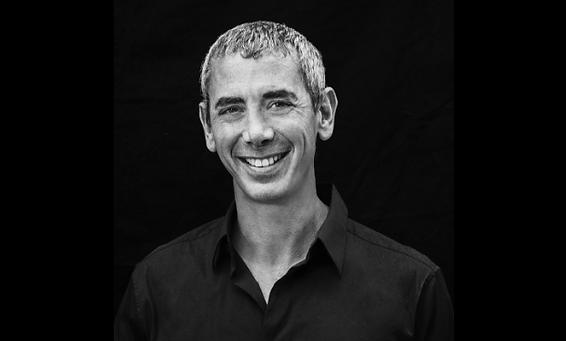 Steven Kotler Podcast