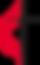 UMC Flame and Cross Logo (no background)