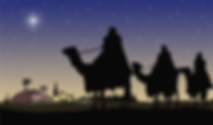 Three Wisemen, Silhouette - 2.png