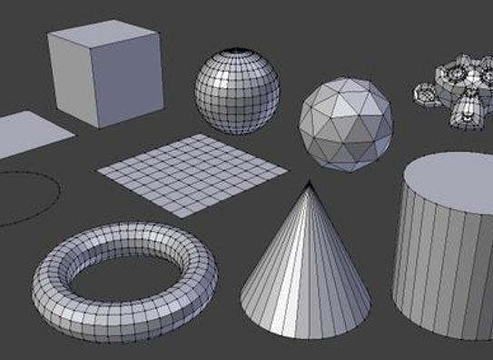 modeling_meshes_primitives_all.jpg