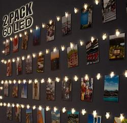 2 Pack 60 LED