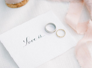 Mindful Meditations for Brides & Grooms