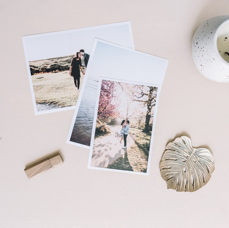3 Reasons Why You Should Print Your Wedding Photos
