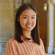 Angie Phong