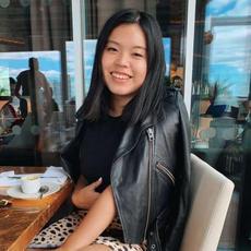 Deborah Zhang